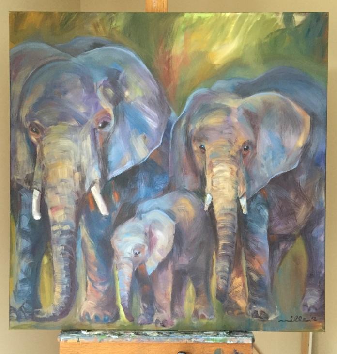 ElephantFamily