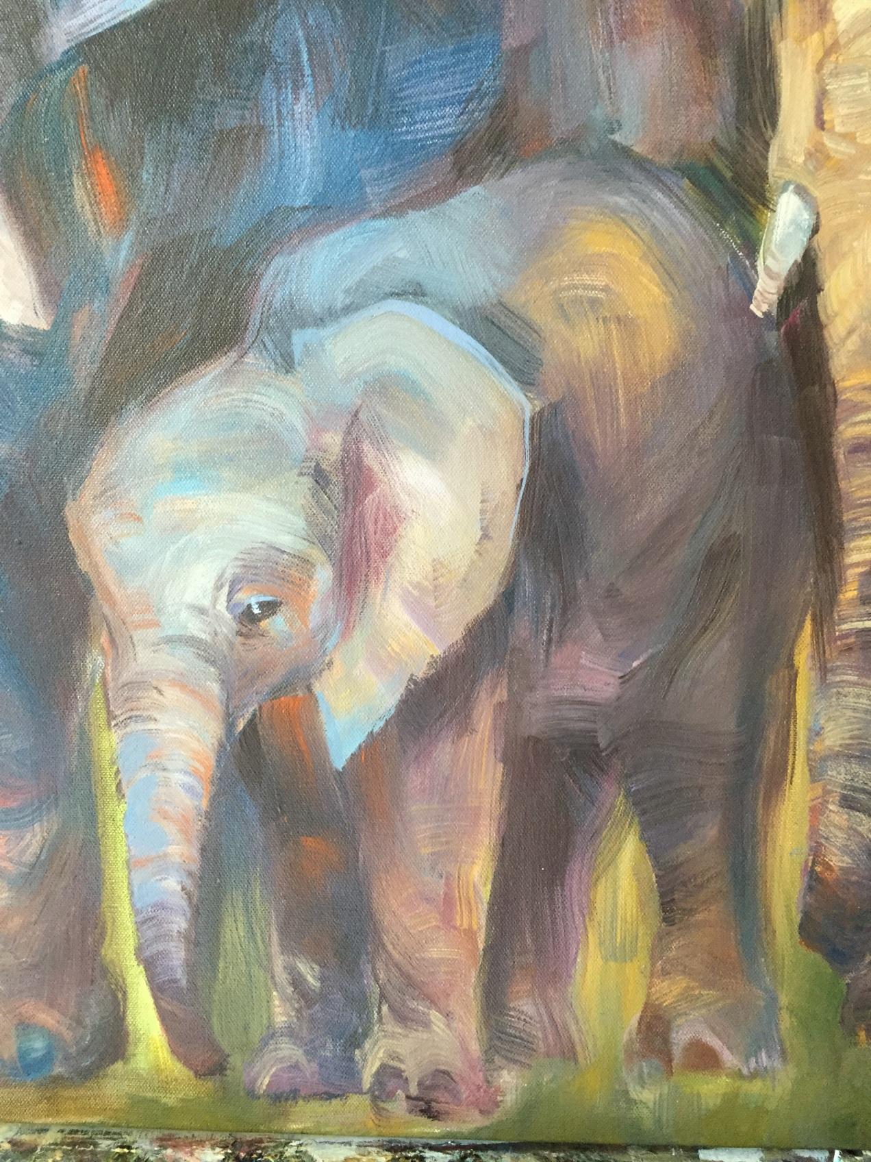 ElephantFamilyDetail