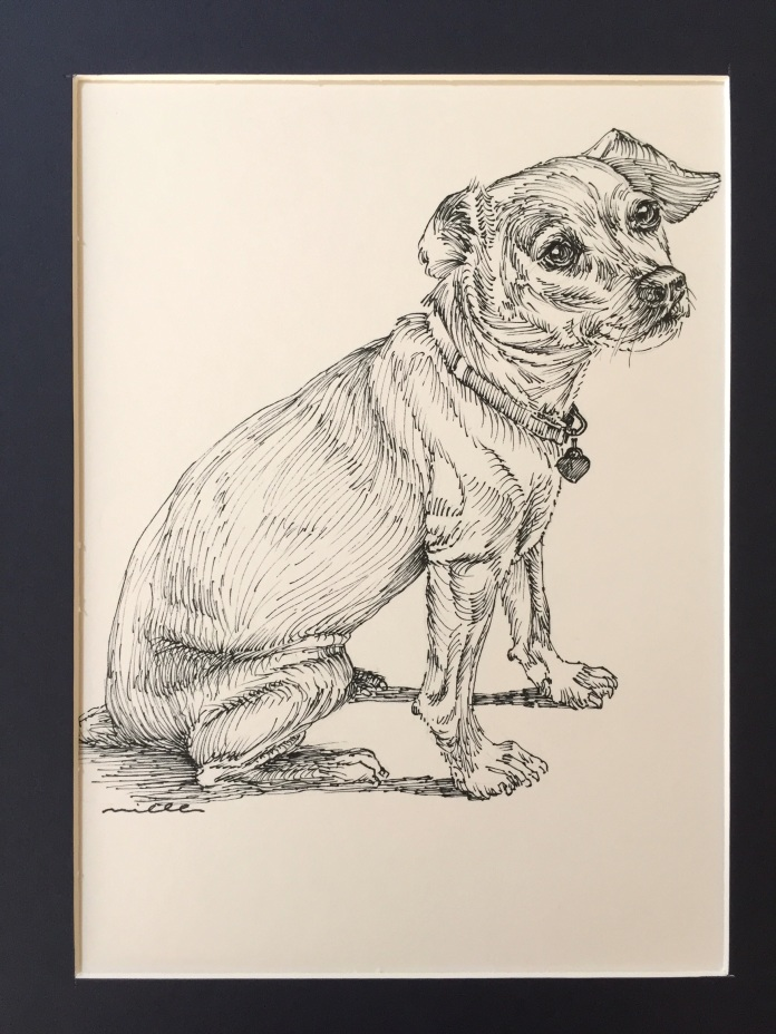 Ink by Miller