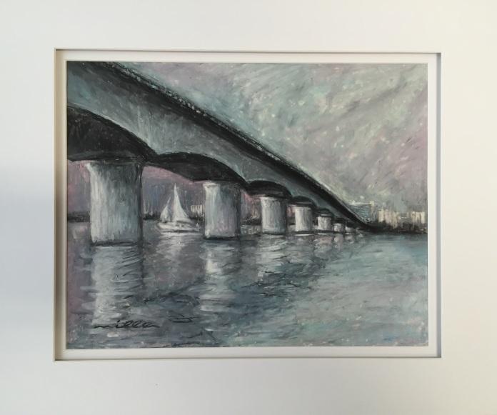 Bridge pastel miller